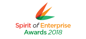 Spirit of Enterprise Awards